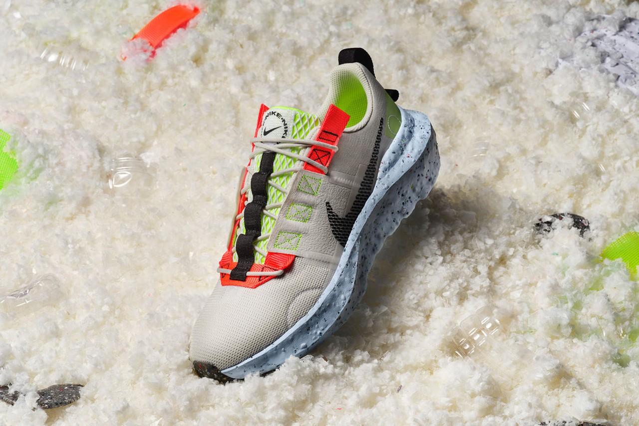 Zapatillas Crater Impact de Nike