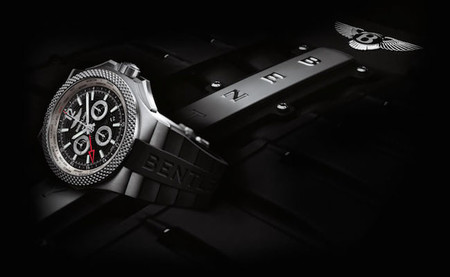 Bentley GMT Light Body B04, lo más reciente de Breitling for Bentley