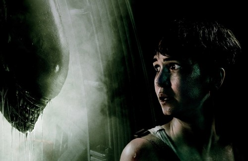 'Alien: Covenant', una decepción aún mayor que 'Prometheus'