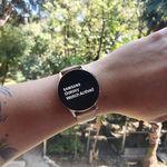 Galaxy Watch Active2, lo hemos probado: quizás el smartwatch definitivo para Android