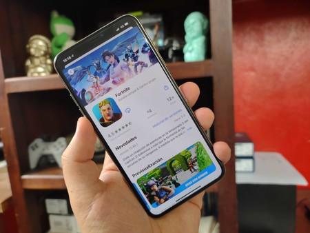 Fornite Epic Games Pelea Pleito Legal Ios Apple