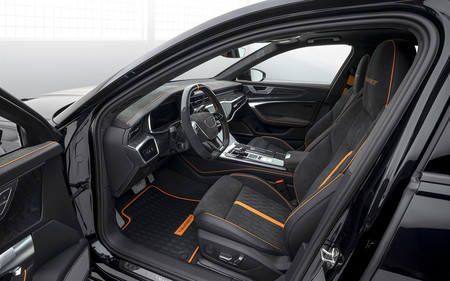 Mansory Audi RS 6 Avant 2020