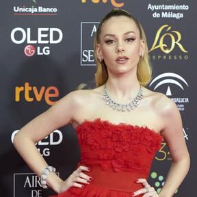 Ester Expósito es una de las protagonistas de 2020: estos han sido sus mejores looks