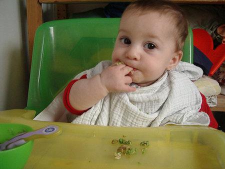 Alimentación complementaria: las legumbres