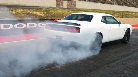 Dodge Challenger R T Scat Pack 2018 4