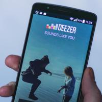 Deezer actualiza su página de inicio con nuevo buscador y recomendaciones
