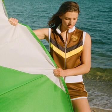 Zara presenta una de sus colecciones más retro: bienvenidas al verano de 1987