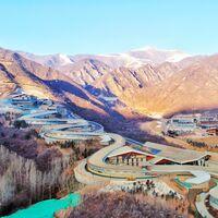 Pekín va a organizar otros JJOO. Y lo está aprovechando para montarse un festival de arquitectura