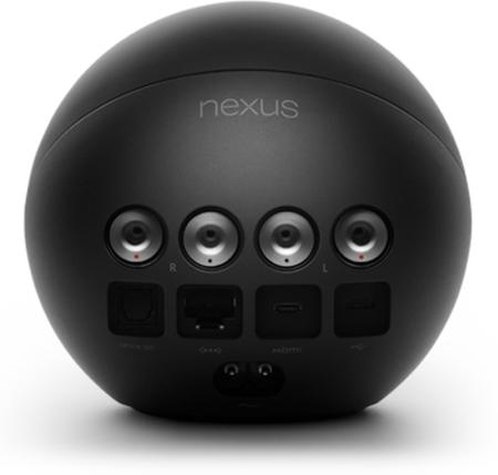 Google detiene la venta de Nexus Q, quiere ofrecer un producto mejor