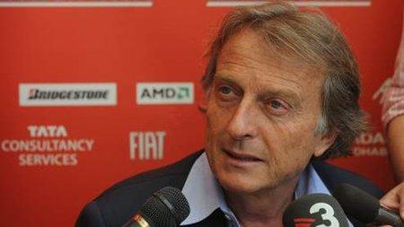 La región de la Lombardía pide a Luca di Montezemolo que se oponga al Gran Premio de Roma