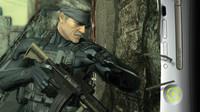 Rumor: Konami contempla seriamente llevar 'MGS4' a Xbox 360