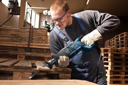 Ofertas es herramientas Bosch Professional: sierras, taladros o amoladoras rebajadas hasta un 30% en Amazon