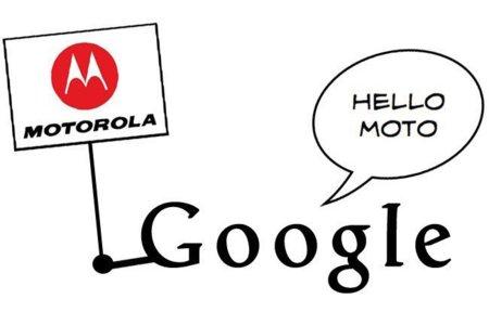 Google compra Motorola, hola