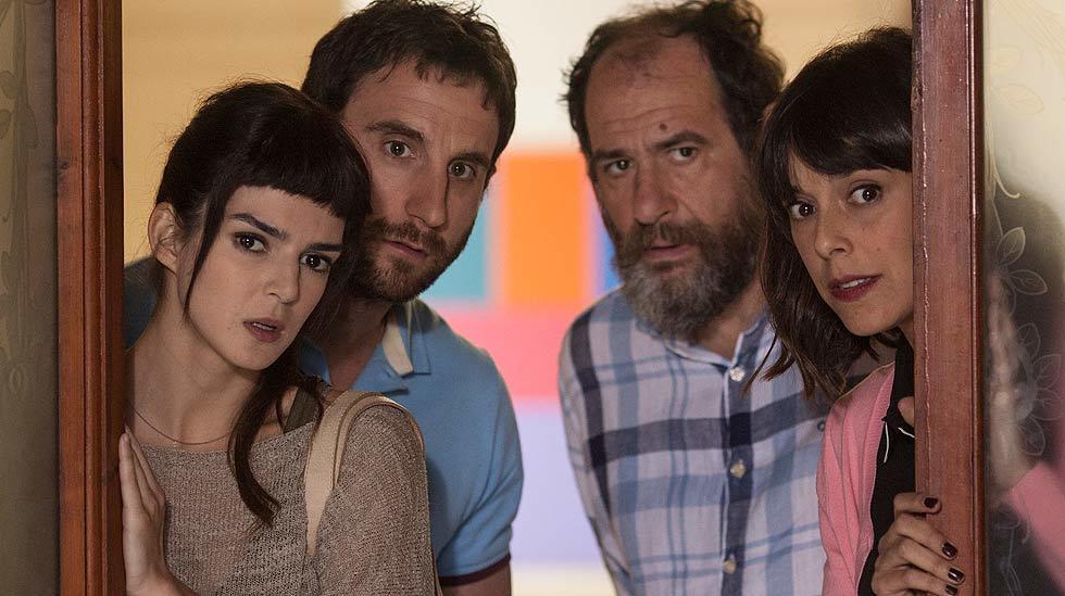 Foto de 'Ocho apellidos catalanes', primeras imágenes (4/10)