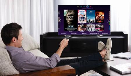 Samsung nos muestra en España sus intenciones para 2013 con sus Smart TV