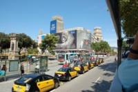 La Comisión Europea da la espalda a los taxistas: Uber y Blablacar no serán prohibidos