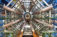 El LHC descubre dos nuevas partículas que nunca se habían visto antes