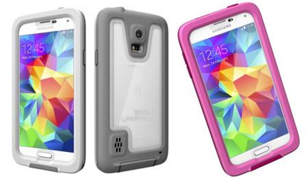 Lifeproof Samsung