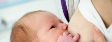 """El efecto de la """"tetanalgesia"""" también es para la madre muchas veces"""