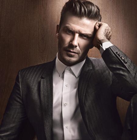 """David Beckham vuelve a enseñar su cuerpo en dos teasers súper """"hot"""". ¿Truhán o gentleman?"""