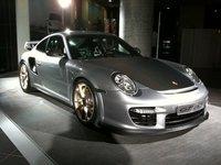 Porsche 911 GT2 RS, nuevas fotografías