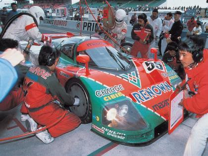 24 Horas de Le Mans, 1991
