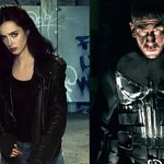 Netflix pone punto final a sus series originales de Marvel al cancelar 'The Punisher' y 'Jessica Jones'