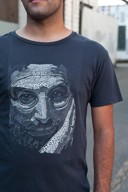 Camisetas para maqueros de Etsy