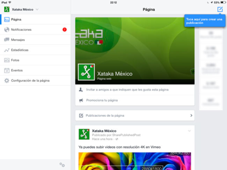 Facebook Pages Manager 02