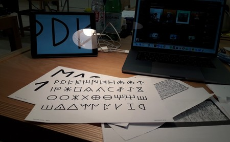 La cruzada de estos españoles para que la lengua ibérica llegue a tu ordenador