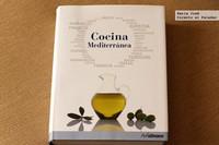 Cocina Mediterránea. Libro de recetas