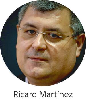 Ricard Martinez