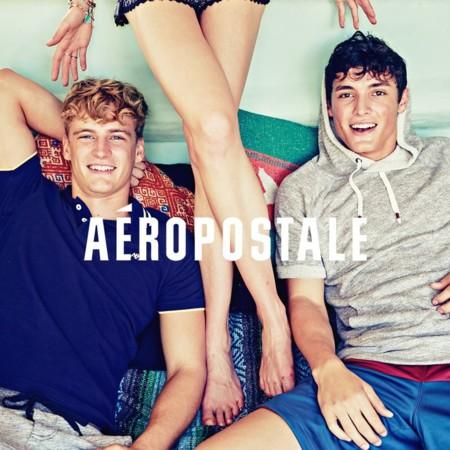 ¿Aeropostale en quiebra? Las marcas minoristas tiemblan en el cambiante mercado adolescente