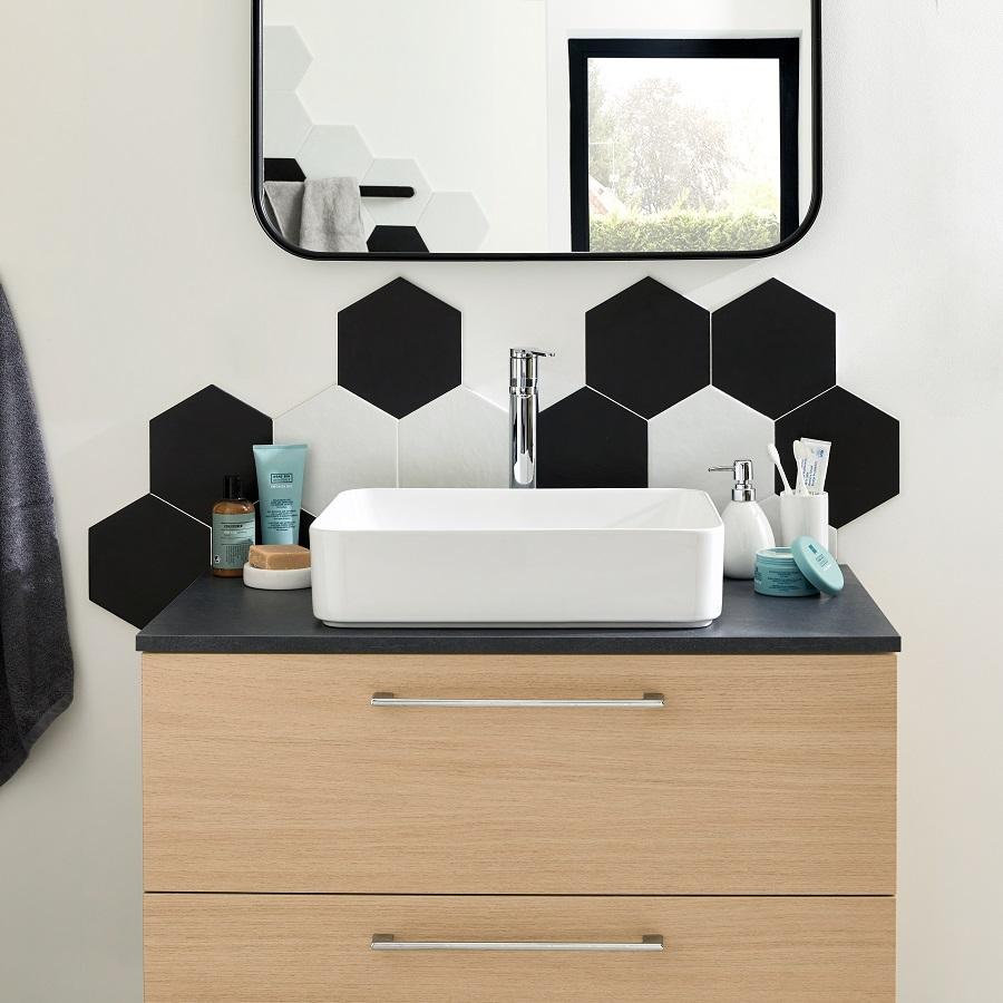 Espejo de baño Kende
