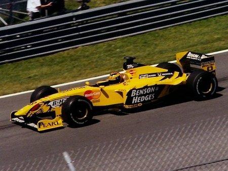 Mastercard puede volver a la Fórmula 1 como patrocinador