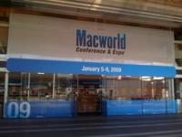 Keynote de la Macworld 2009
