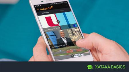 Las mejores aplicaciones para ver la TDT con el móvil