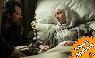 'Isabel', una gran despedida para una reina aún más grande