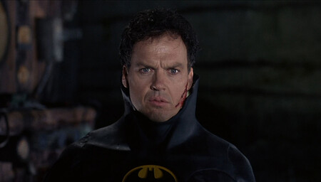 Todo apunta a Michael Keaton como el nuevo Batman principal en el Universo Extendido de DC