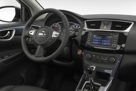 Nissan Sentra 2017 Precios Versiones Y Equipamiento En