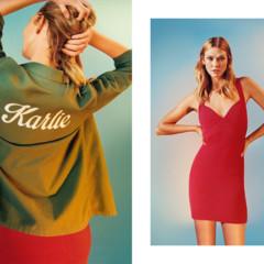 Foto 8 de 11 de la galería karlie-kloss-x-topshop en Trendencias
