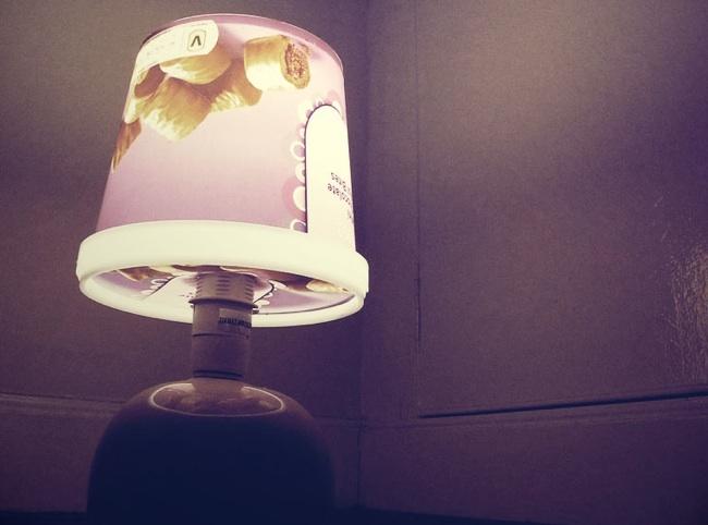lampara envase 1