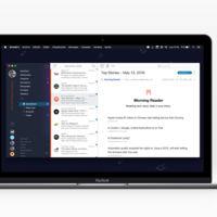 Airmail 3 para Mac ya disponible, estas son todas sus novedades