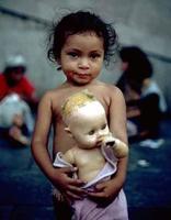 Día Internacional de los Derechos de la Infancia 2007