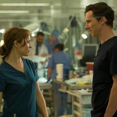 Benedict Cumberbatch, queremos más compañeros como tú: el actor no aceptará papeles si no se rompe la brecha salarial