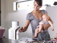 Tecnología para el cuidado el bebé