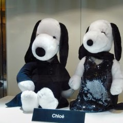 Foto 13 de 17 de la galería snoopy-vestido-por-las-mejores-firmas-de-la-alta-costura en Trendencias