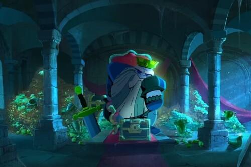 Toda la información del Fantasma Real en Clash Royale y cómo derrotarlo