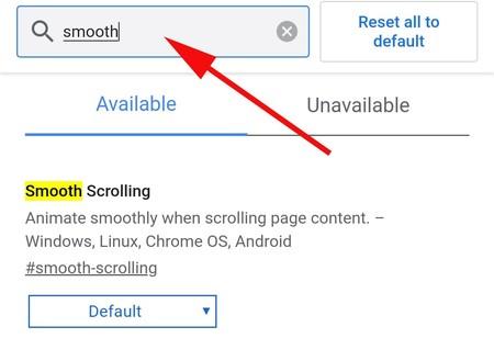 Funciones Ocultas Google Chrome