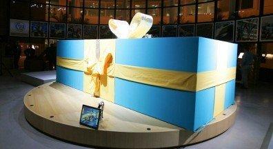 regalo R25 Alonso